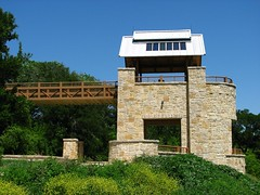 Arbor Hills Lookout You Are Here