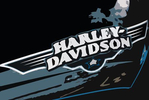 Harley Davidson 042
