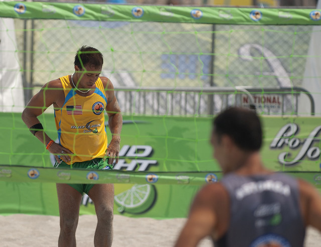 Footvolley Tour