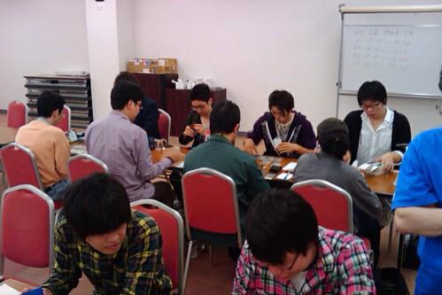 GPC Hiroshima #6 Hall