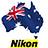 the Nikon Australia group icon