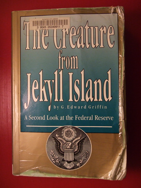 the creature from jekyll island pdf full