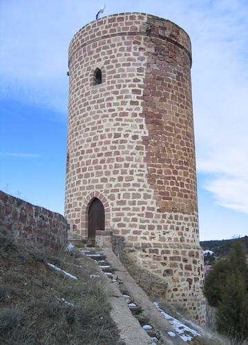 Castillo de Cobeta
