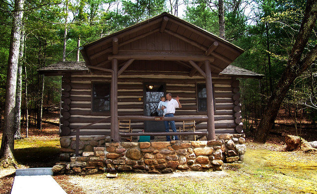 virginia state parks save money with last minute weekend