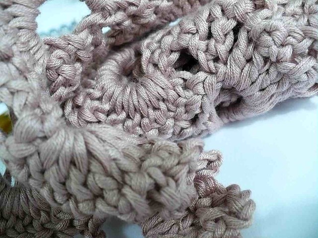 Crochet Stitches With Texture : Recent Photos The Commons Getty Collection Galleries World Map App ...
