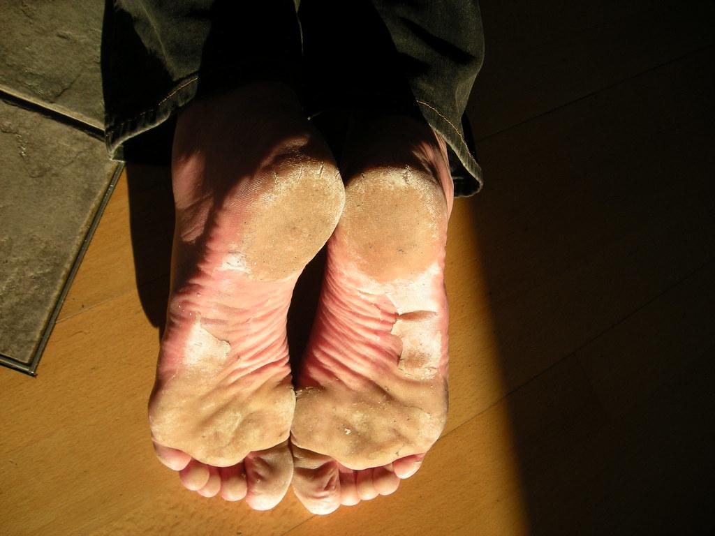 Hübsche Füße Bilder
