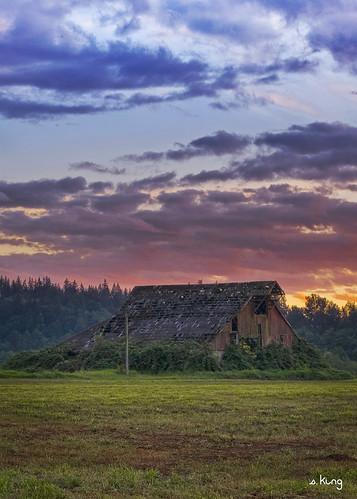 sunset panorama silvana sking5000
