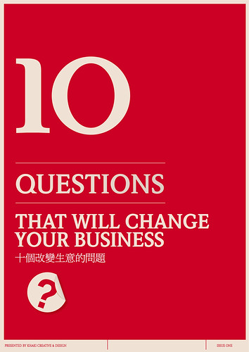 10 questions that will change your business