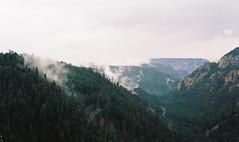 American hills