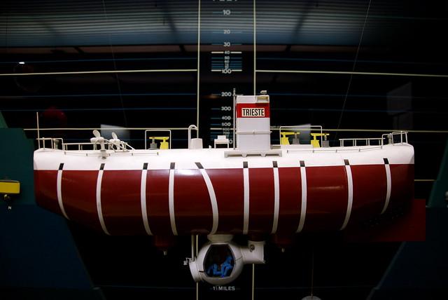 barellieri trieste submarine - photo#1