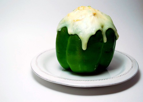 Stuffed Pepper 2