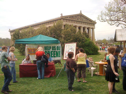 Nashville Earth Day Festival 2009 - IMG_0269