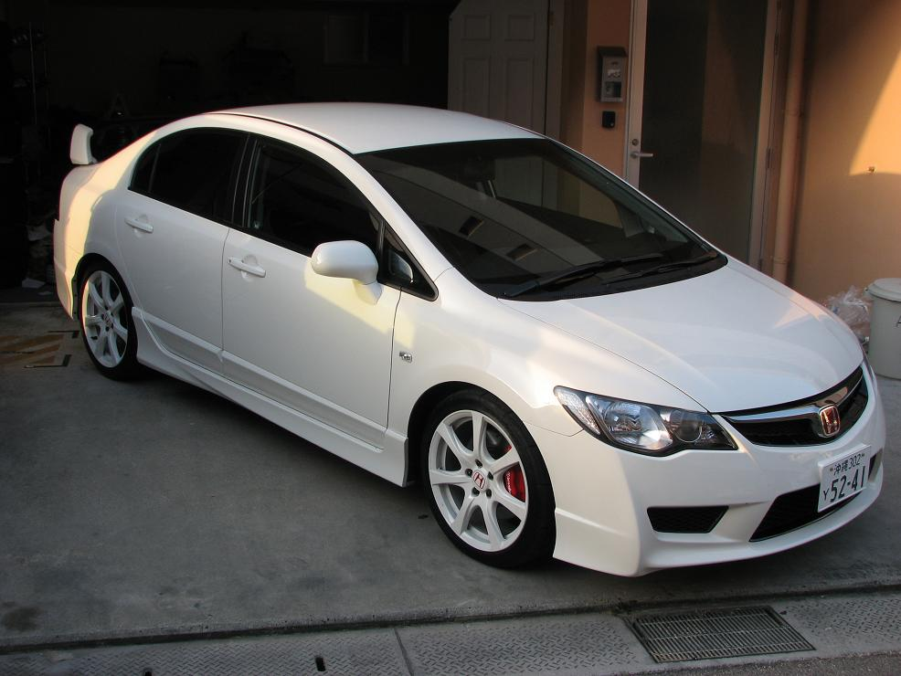 my 2008 civic type r build honda tech honda forum discussion. Black Bedroom Furniture Sets. Home Design Ideas