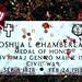 Joshua Lawrence Chamberlain's Grave by brad.schram
