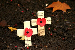 'Lest We Forget' by RHL Images