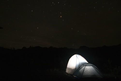 camping indonesia tent scorpion volcanoes halmahera northmaluku dukono