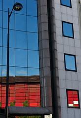 architecture , façades