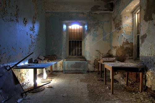 Psychatric Ward