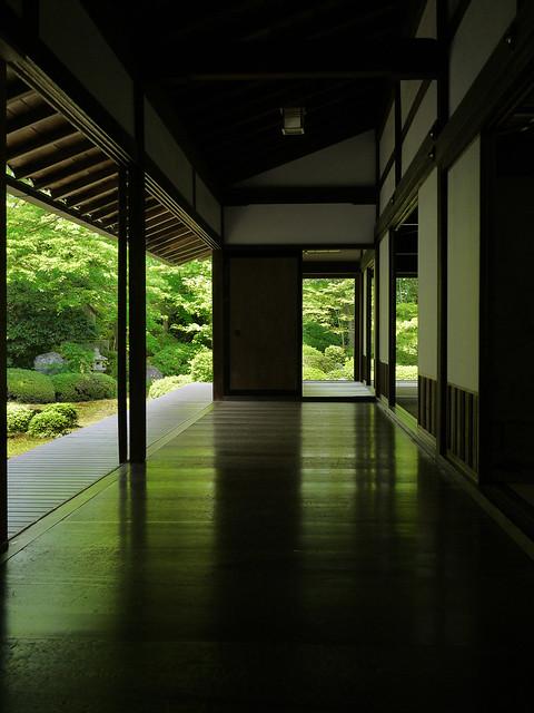 Genkoan@Kyoto, Japan I