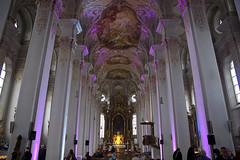 Ökumenischer Kirchentag 2010 - München - Heilig-Geist-Kirche
