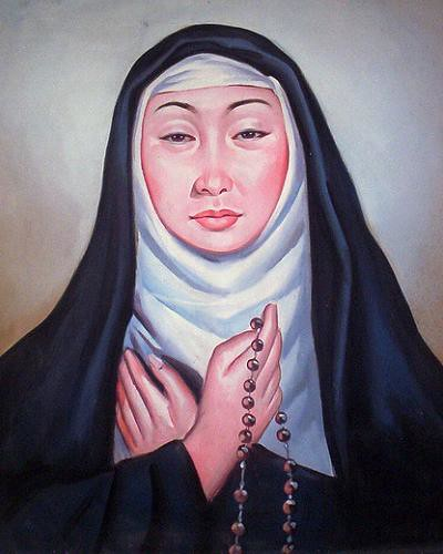Asian Saints 19