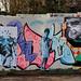 KOUKA, TIAN, MAGRELA, ZITO IN BRISTOL, UK by Urbanhearts