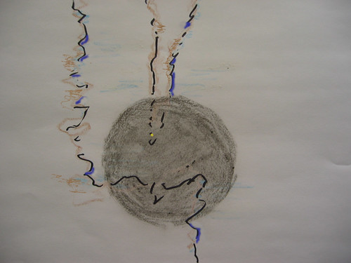 moon solareclipse totality capecharles