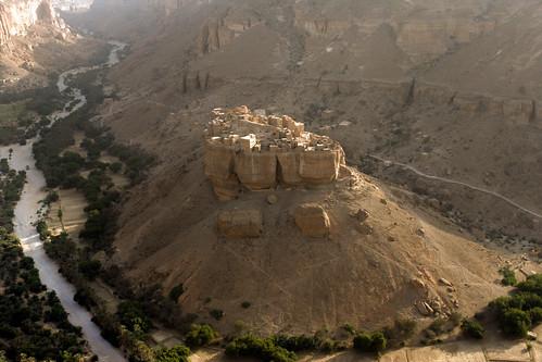 paisajes paisaje yemen