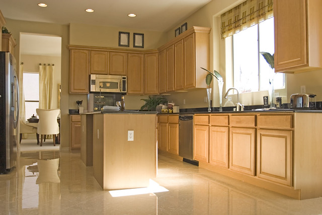 brown kitchen colors. Modern elegant kitchen Kitchen  a gallery on Flickr