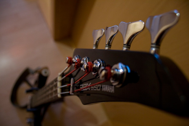 Yamaha Rbx  Bass Guitar Review