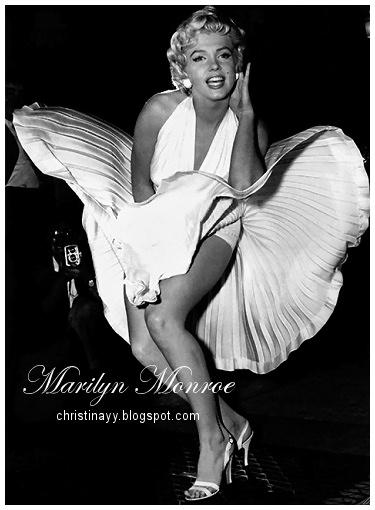 Warner Bros Movie World: Marilyn Monroe Look Alike ...