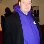 Rick Falkvinge at TPB trial