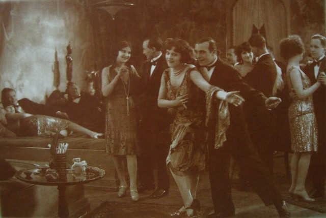 New Year's Eve 1924