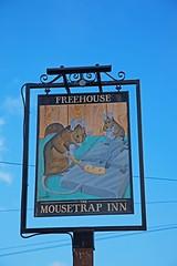 Gloucestershire & Bristol Pub Signs