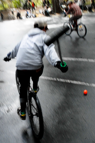Oregon Bike Polo Championships-71