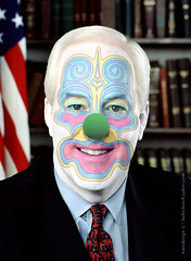 John Cornyn (Sen. R-TX):: Obstructionist Republican Clown