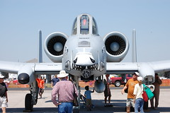aerospace engineering, aviation, military aircraft, airplane, vehicle, jet aircraft, aircraft engine, fairchild republic a-10 thunderbolt ii, air force,