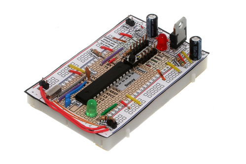 Oomlout breadboard based arduino compatible bbac