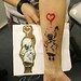 banksy tattoo 2