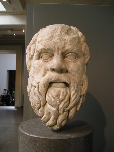 Socrates by John S Y Lee