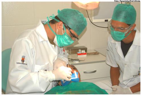 Complicaciones con los implantes dentales