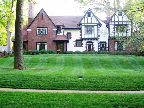 Myers Park Charlotte Home