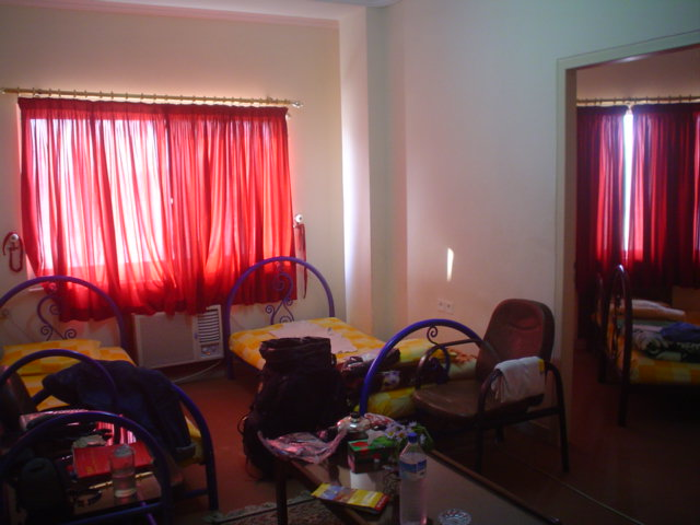 Golestan Apart-Hotel em Qeshm Irão