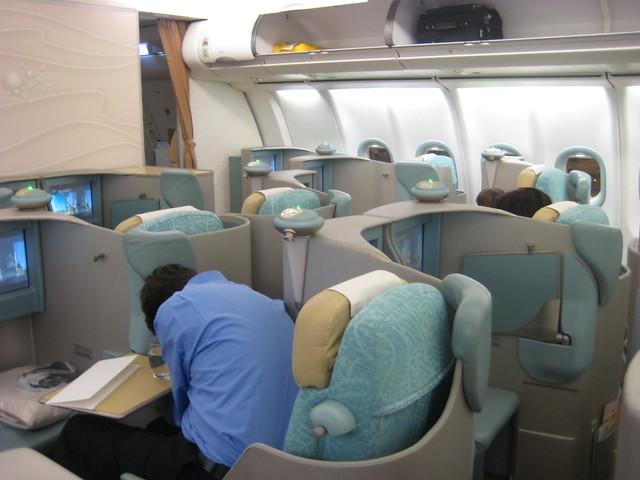 3647976127 3c54877f0c z jpgEtihad Business Class A340