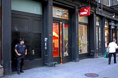 Puma Store In New York (SOHO)  28e172a8f632