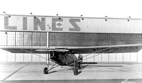 Curtiss : Robin B