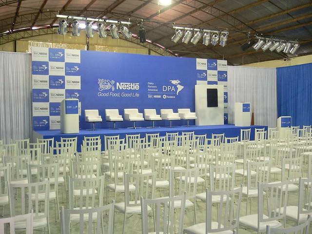 Nestlé Palmeiras das Missões