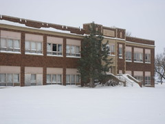 Hazelton High School