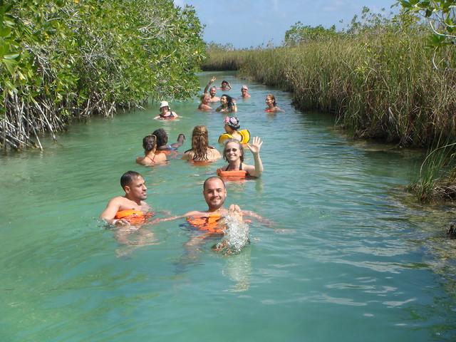 Viva Wyndham Grand Bahamas Island