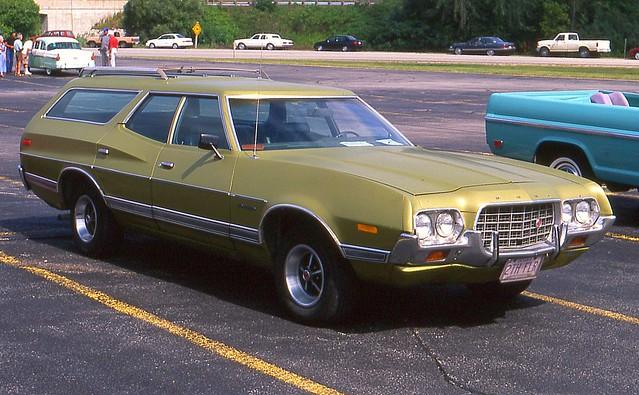 torino wagon ford torino station wagon 1972 1972 gran torino station